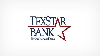 Texstar National Bank Logo