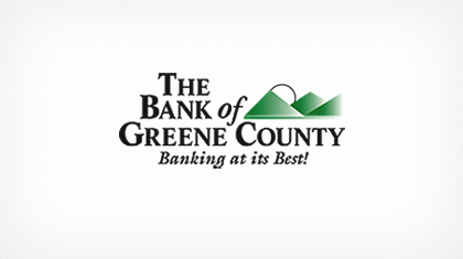 Greene County Commercial Bank logo
