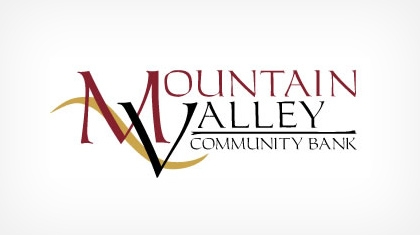Mountain Valley Community Bank logo