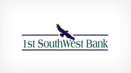 First Southwest Bank Logo