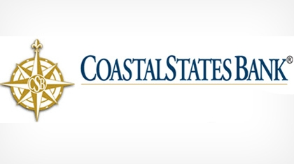 Coastalstates Bank logo