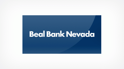 Beal Bank Nevada logo