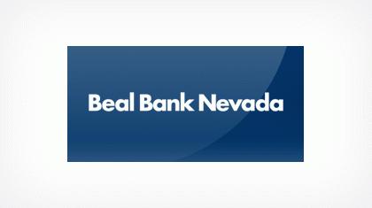 Beal Bank Nevada Logo