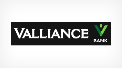 Valliance Bank (Oklahoma City, OK) logo