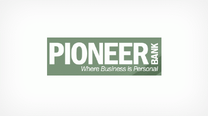 Pioneer Commercial Bank logo