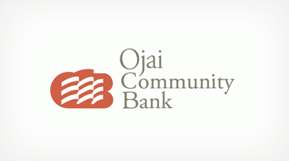 Ojai Community Bank Logo