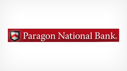Paragon National Bank logo