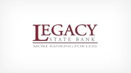 Legacy State Bank logo