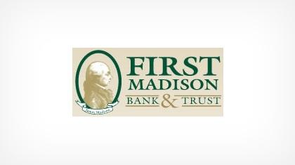 First Madison Bank & Trust Logo