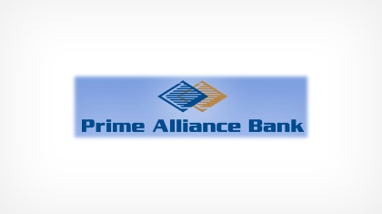 Prime Alliance Bank logo