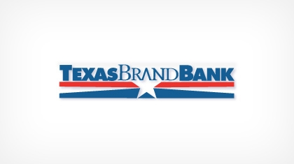 Texas Brand Bank Logo