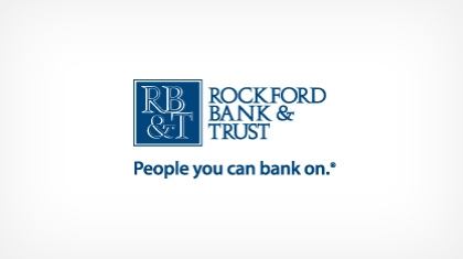 Rockford Bank and Trust Company logo