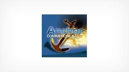 Anchor Commercial Bank Logo