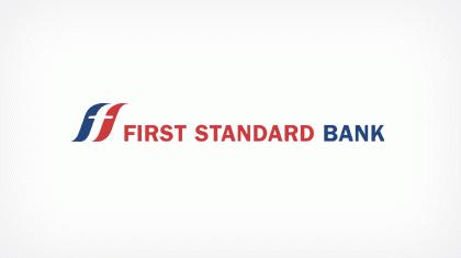 First Standard Bank Logo