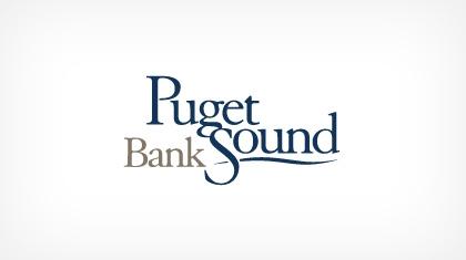 Puget Sound Bank logo