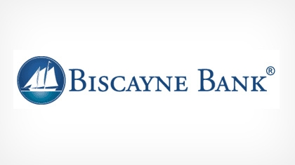 Biscayne Bank logo
