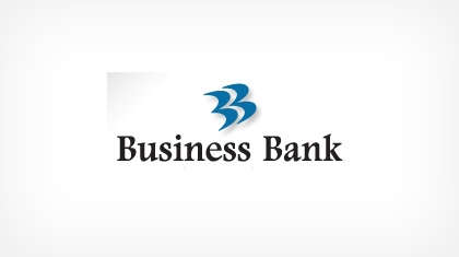 Business Bank logo