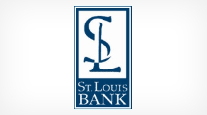 St. Louis Bank logo
