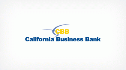 California Business Bank logo