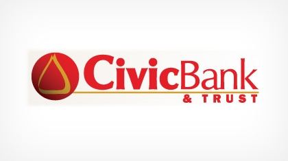 Civic Bank & Trust logo