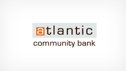 Atlantic Community Bank logo