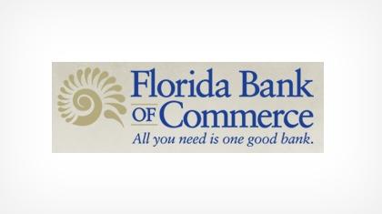 Florida Bank of Commerce logo