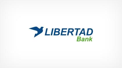 Libertad Bank Ssb logo