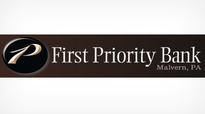 First Priority Bank logo