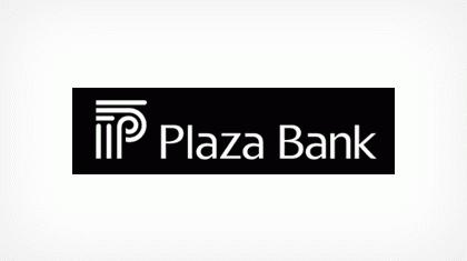 Plaza Bank (58100) logo