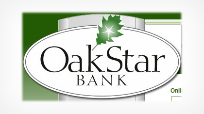 Oakstar Bank, National Association logo