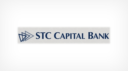 Stc Capital Bank logo