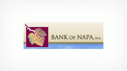 Bank of Napa, N.a. logo