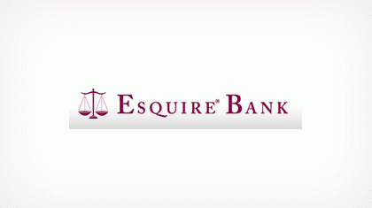 Esquire Bank logo