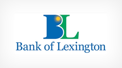 Bank of Lexington, Inc. logo