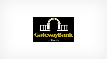 Gateway Bank of Florida logo