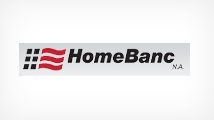 Homebanc National Association logo