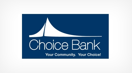 Choice Bank logo