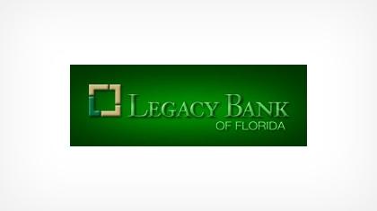 Legacy Bank of Florida logo