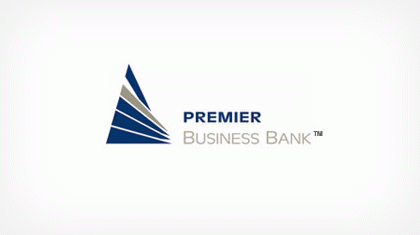 Premier Business Bank Logo