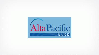 Atlantic Pacific Bank logo