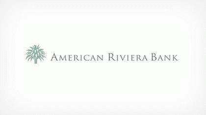 American Riviera Bank logo