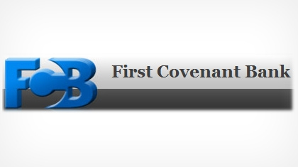 First Covenant Bank Logo