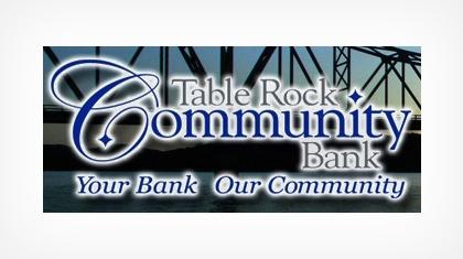 Table Rock Community Bank Logo