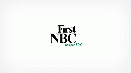First Nbc Bank logo