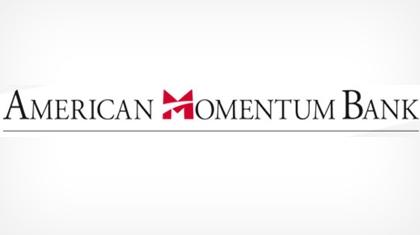 American Momentum Bank logo