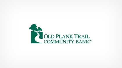 Old Plank Trail Community Bank, National Association Logo