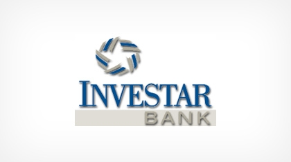 Investar Bank Logo