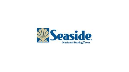 Seaside National Bank & Trust logo