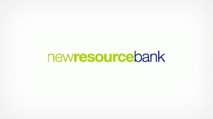 New Resource Bank Logo