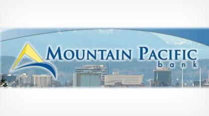 Mountain Pacific Bank logo